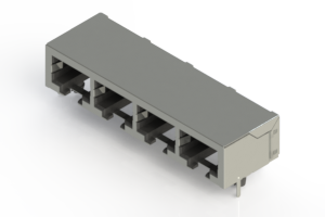 J60048892N00101 - Modular Jack Connector