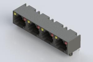 J67048822N12011 - Modular Jack Connector