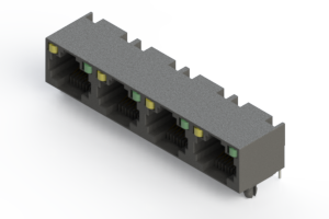 J67048822N13011 - Modular Jack Connector