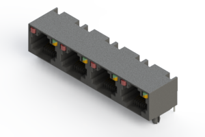 J67048822N27011 - Modular Jack Connector