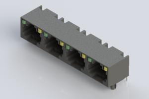 J67048822N31011 - Modular Jack Connector
