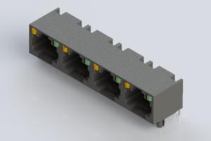 J67048822N43011 - Modular Jack Connector