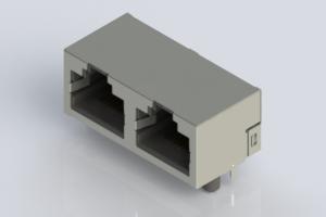 J6A028822N00112 - Modular Jack Connector