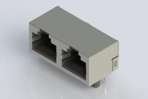 J6A028822P00112 - Modular Jack Connector