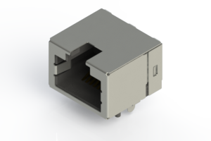 J6F018862N00112 - Modular Jack Connector