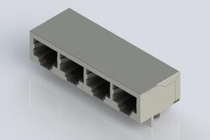 J93048822P00101 - Modular Jack Connector