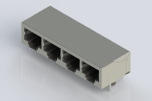 J93048892P00101 - Modular Jack Connector