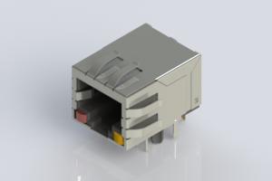 J9P018822N24202 - Modular Jack Connector