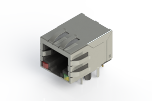 J9P018822N25202 - Modular Jack Connector