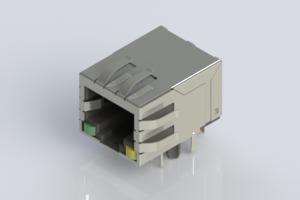 J9P018822N31202 - Modular Jack Connector