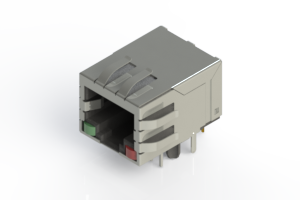 J9P018822N32202 - Modular Jack Connector