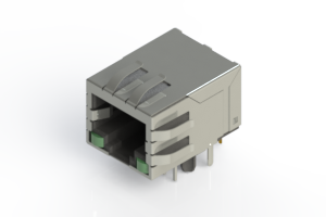 J9P018822N33202 - Modular Jack Connector