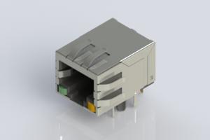 J9P018822N34202 - Modular Jack Connector