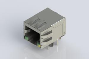 J9P018822N35202 - Modular Jack Connector