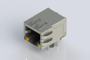 J9P018822N41202 - Modular Jack Connector