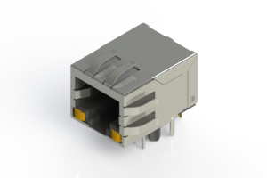 J9P018822N44202 - Modular Jack Connector