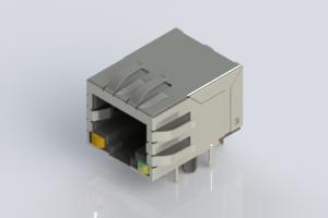 J9P018822N45202 - Modular Jack Connector