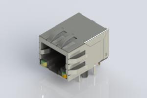 J9P018822N57202 - Modular Jack Connector