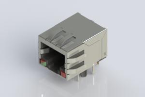 J9P018822N62202 - Modular Jack Connector