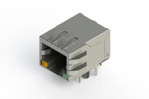 J9P018832N43202 - Modular Jack Connector