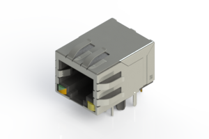 J9P018832N71202 - Modular Jack Connector