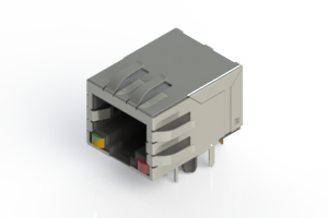 J9P018832N72202 - Modular Jack Connector