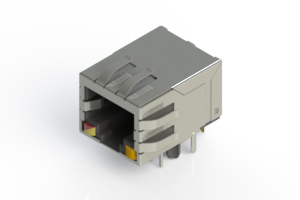 J9P018832N84202 - Modular Jack Connector