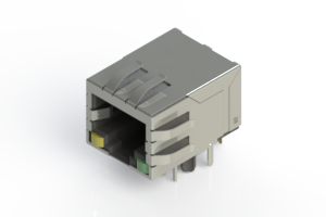 J9P018832P13202 - Modular Jack Connector