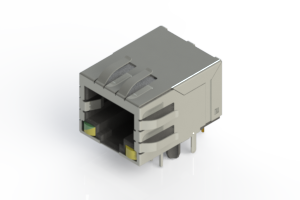 J9P018862P51202 - Modular Jack Connector