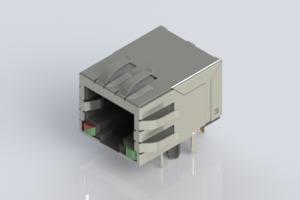 J9P018862P63202 - Modular Jack Connector