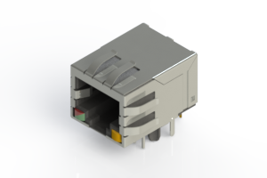 J9P018862P64202 - Modular Jack Connector
