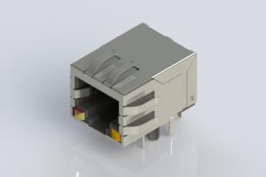 J9P018862P84202 - Modular Jack Connector