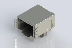 J9Q018832P00202 - Modular Jack Connector