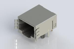 J9Q018892P00202 - Modular Jack Connector