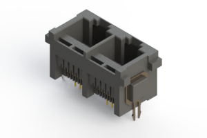 JF2028891N00033 - Modular Jack Connector