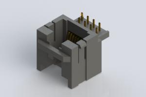 JPG018836P00035 - Modular Jack Connector