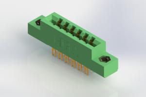 305-012-500-207 - Card Edge Connector