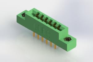 305-012-520-207 - Card Edge Connector