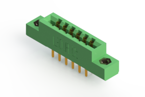 305-012-520-208 - Card Edge Connector