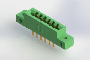 305-012-520-512 - Card Edge Connector