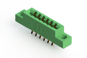 305-012-556-204 - Card Edge Connector