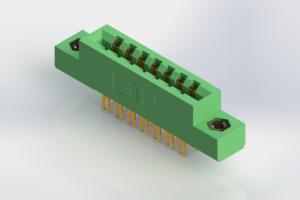 305-014-500-208 - Card Edge Connector