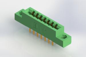 305-014-520-204 - Card Edge Connector