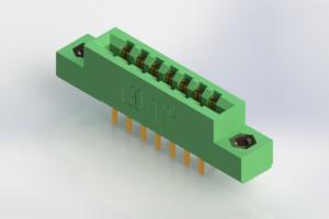 305-014-520-208 - Card Edge Connector