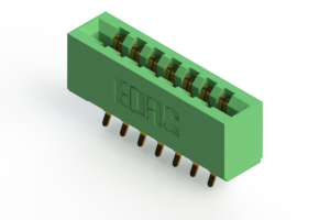 305-014-556-501 - Card Edge Connector