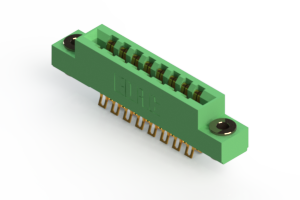 305-016-555-203 - Card Edge Connector
