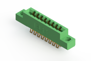 305-016-555-204 - Card Edge Connector