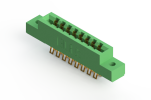 305-016-555-502 - Card Edge Connector