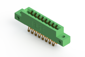 305-016-555-512 - Card Edge Connector