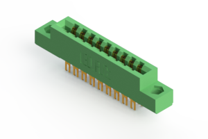 305-018-500-204 - Card Edge Connector